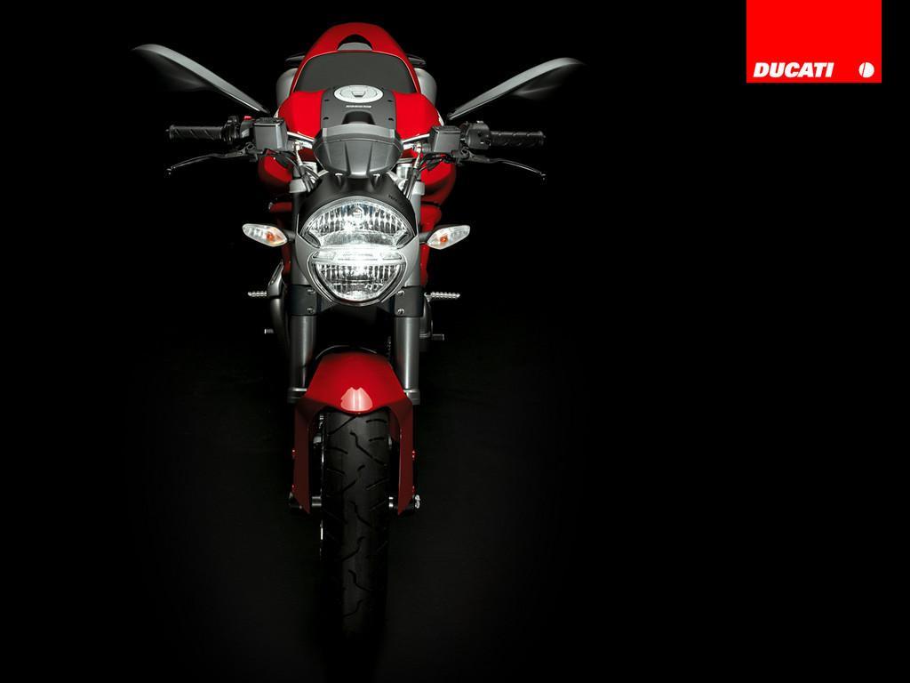 Foto de El nacimiento de la nueva Ducati Monster (1/8)