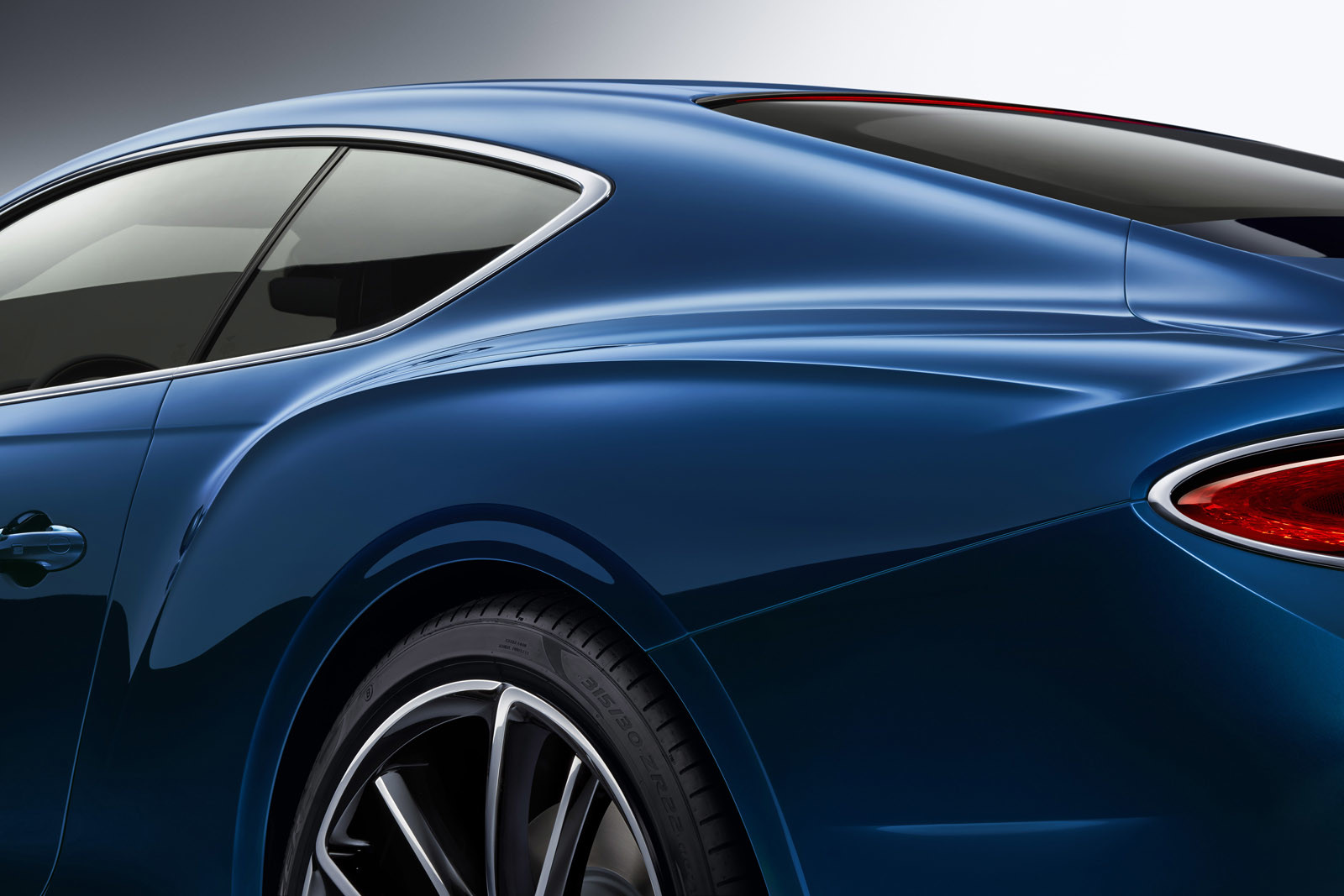 Foto de Bentley Continental GT 2018 (33/36)