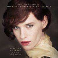 'The Danish Girl', carteles del nuevo drama con Eddie Redmayne