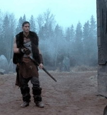 Teaser trailer de 'Outlander'