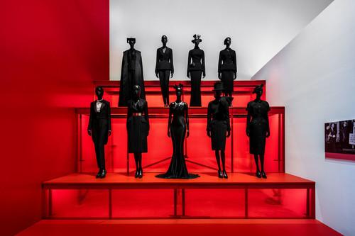 Dior viaja a Dallas con la exposición 'From Paris to the World' que celebra 70 años en la Alta Costura