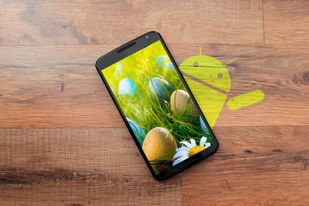 Kit de supervivencia Android para esta Semana Santa