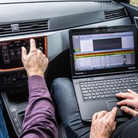 Así ha evolucionado el trabajo de afinar el sistema de sonido de un coche