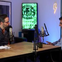 La tecnología y los empleos del futuro, razones para el optimismo: Insert Coin con Manuel Hidalgo