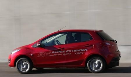 Pistones sin segmentos, rotativos en eléctricos y 'smartwatches' Mercedes-Benz. Regreso a Motorpasión Futuro