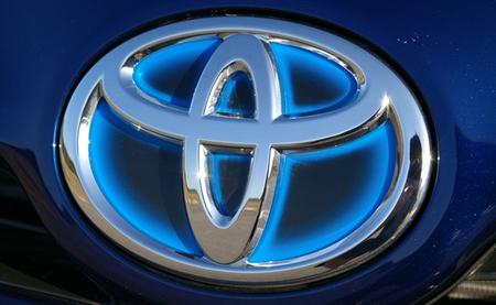 Los coches de competición más bellos de la historia: Toyota