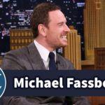 Michael Fassbender, el monaguillo