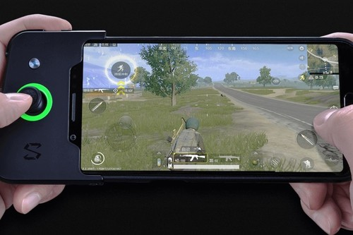 Black Shark: el móvil gaming de Xiaomi en seis claves