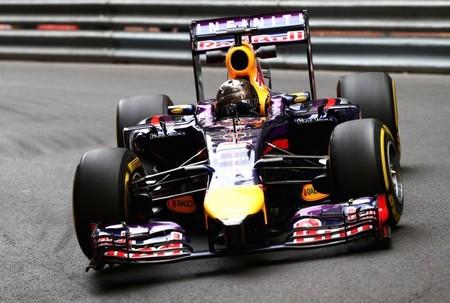 Red Bull cree estar más cerca de Mercedes AMG F1