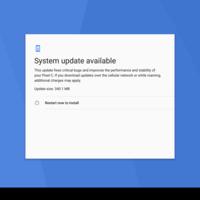 La versión final de Android 7.1.2 empieza a llegar a dispositivos Nexus y Pixel