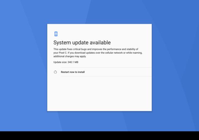 Pixel C Android™ siete uno 2