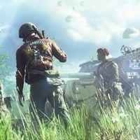 Todas las claves de Battlefield V en este espectacular vídeo que muestra un adelanto de Firestorm, su Battle Royale
