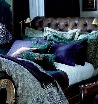 Foto de Ralph Lauren, colección de hogar para el otoño-invierno 2009/2010 (10/12)