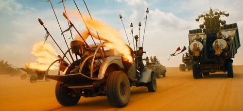 Gasolina, metal y rueda quemada: estas son las 21 mejores persecuciones de coches de la historia del cine