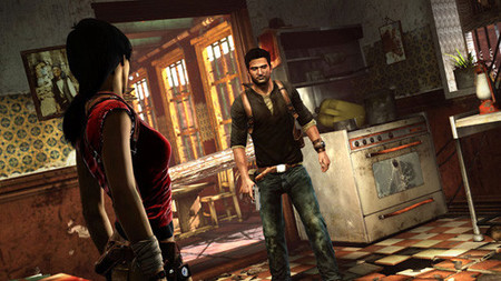 'Uncharted 2: Among thieves', apunta muy alto según los que lo han probado