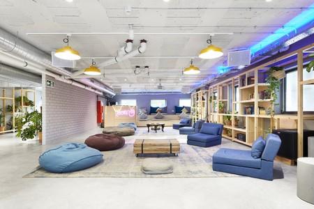 Unite, un nuevo hostel en Barcelona con diseño de Blanca Beltz para viajeros y aventureros