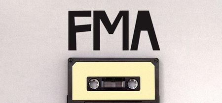 Free Music Archive cierra pero podrás seguir descargando toda la música gratuita que ofrecen en Archive.org