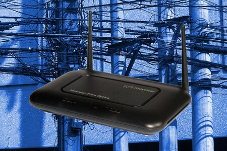 Routers Adsl Movistar