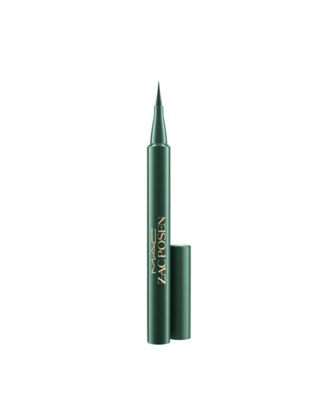 Mac Cosmetics X Zac Posen Fluidline Pen