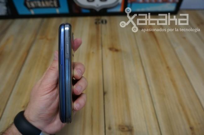 Foto de Samsung Galaxy S4 galería (15/27)