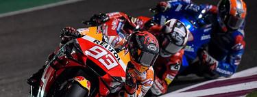 Guía de MotoGP 2020: estas son todas las motos, equipos y pilotos del mundial más raro de la historia