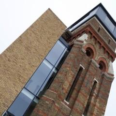 Foto 11 de 14 de la galería torre-de-agua-modernizada en Decoesfera