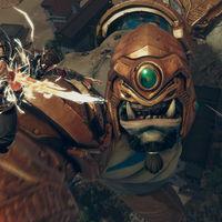 Extinction: Iron Galaxy crea su propia  versión de Ataque a los Titanes y éste es su primer tráiler