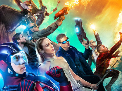 'Legends of Tomorrow', sensaciones encontradas