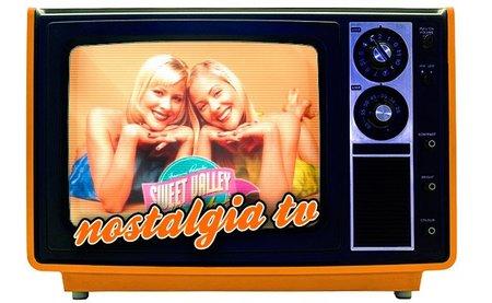 'Las Gemelas de Sweet Valley', Nostalgia TV