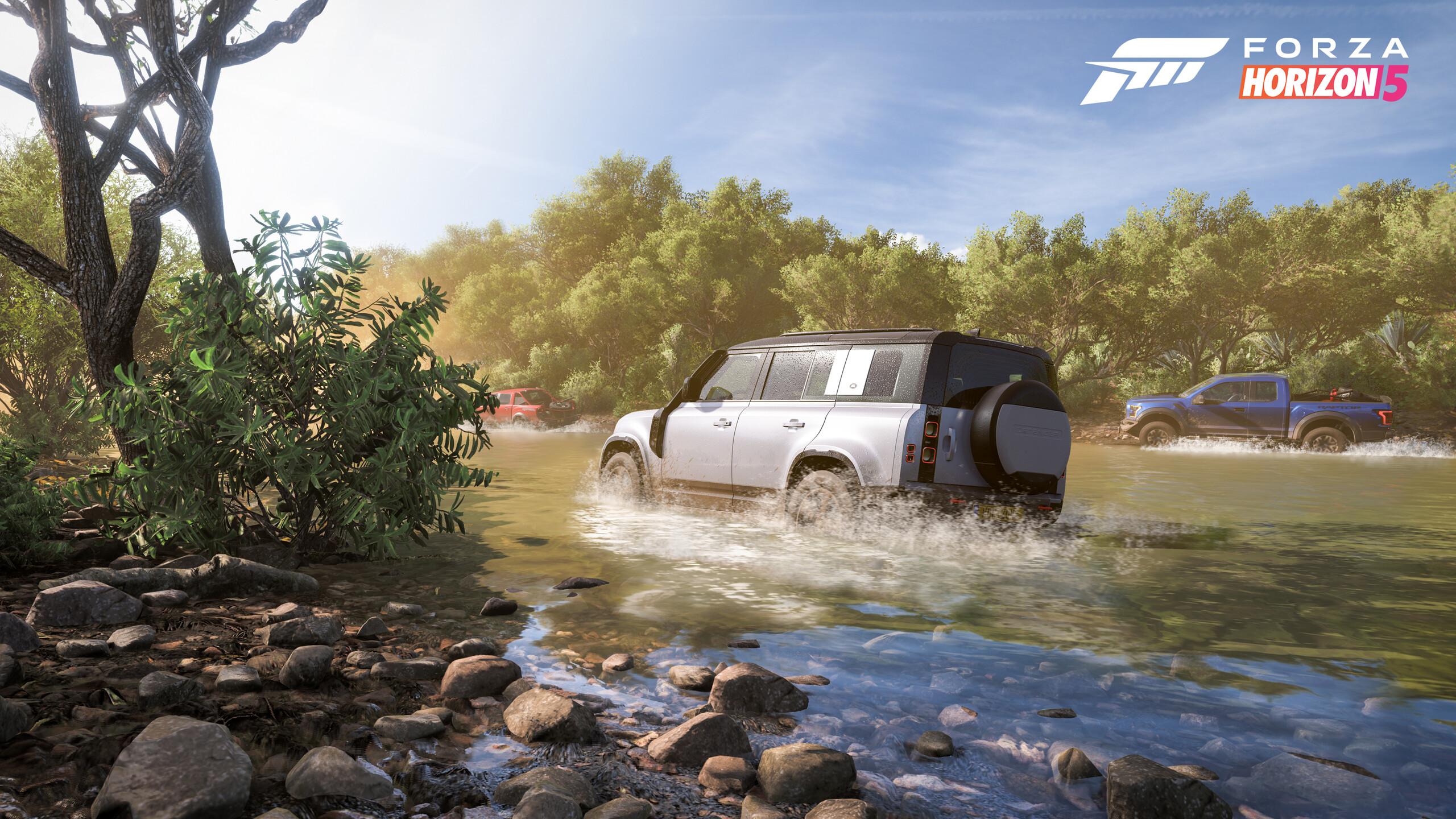 Foto de Forza Horizon 5: México (4/11)