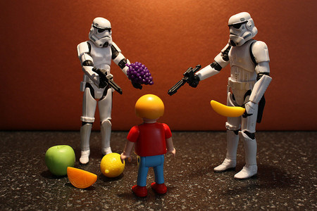 Posibles razones evolutivas de los niños para no querer verduras