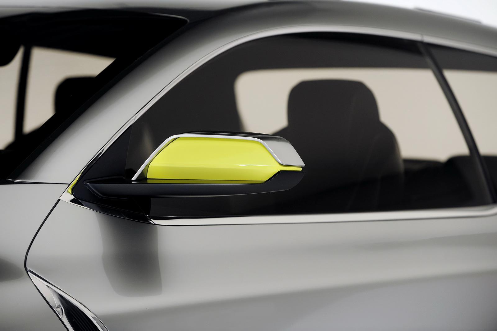 Foto de Hyundai Santa Cruz Crossover Truck Concept (7/12)