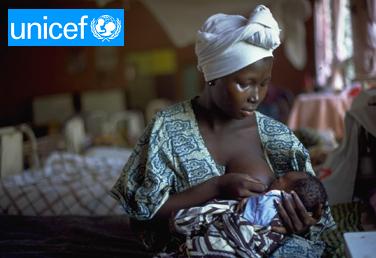 La leche materna triplica las probabilidades de supervivencia de los bebés del tercer mundo