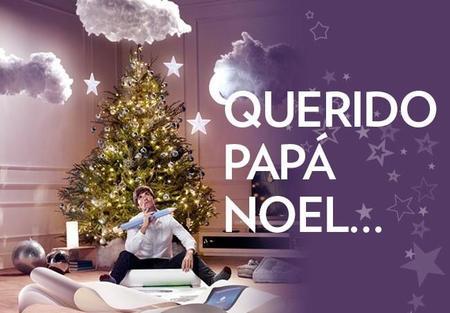 Conforama Campana Navidad
