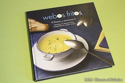 Mis cinco libros de recetas favoritos para el Día del Libro