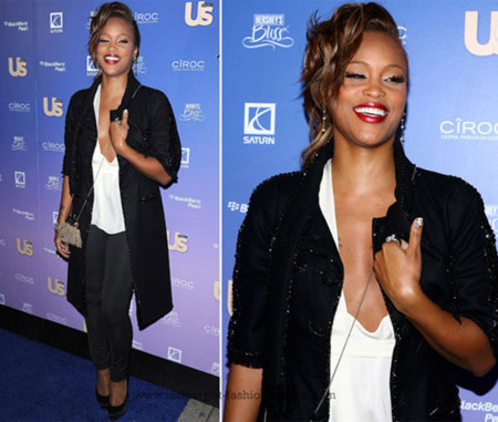 eve us weekly party