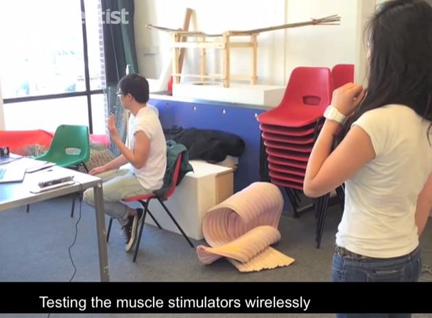 ¿Y si pudiéramos controlar el cuerpo de otra persona? La realidad virtual lo hace posible