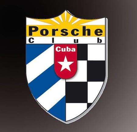 Porsche Club Cuba