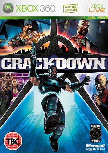 Crackdown 1681950