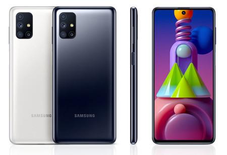 Samsung Galaxy M51 02