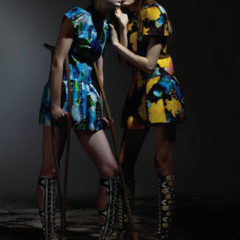 Foto 4 de 9 de la galería balenciaga-primaveraverano-2008-en-las-revistas-de-moda en Trendencias