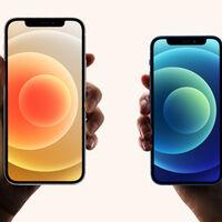 iPhone 12 y iPhone 12 mini: Apple estrena el 5G apostando por la doble cámara y la potencia del A14 Bionic