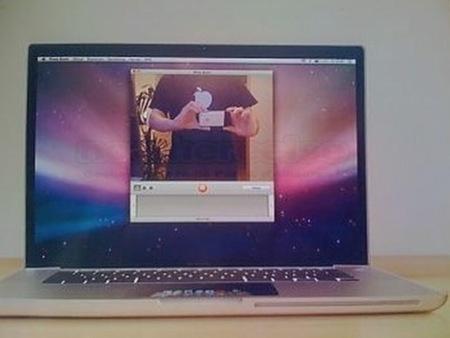 Rumor: ¿Es este el nuevo MacBook Pro?