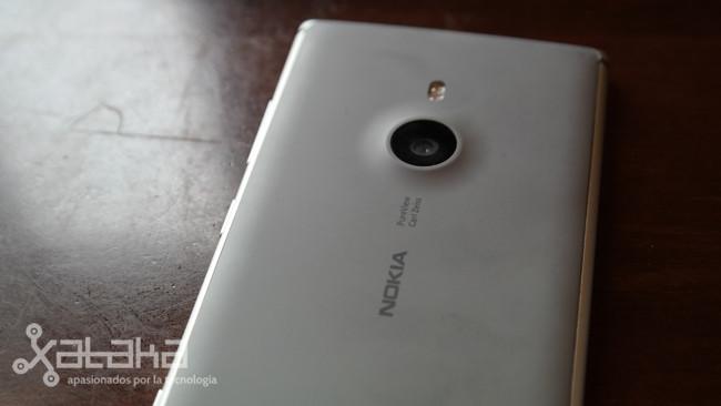 Camara lumia 925