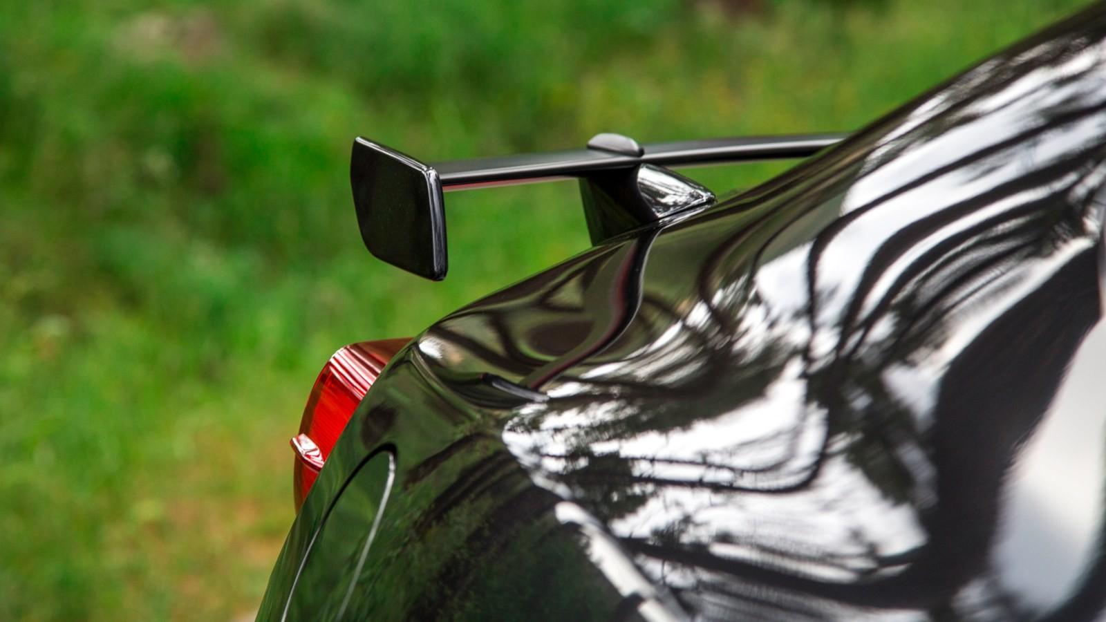 Foto de Toyota GT86 - Detalles (10/17)