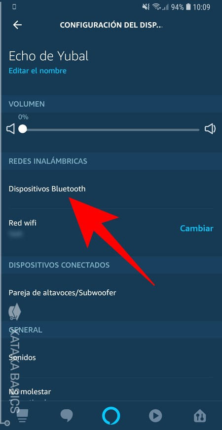 Dispositivo Bluetooth