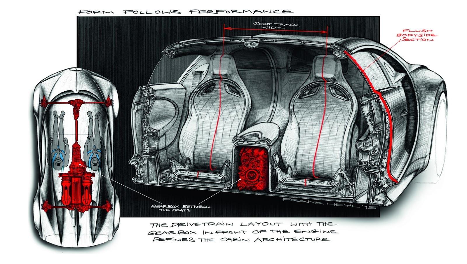 Foto de Bugatti Chiron (69/77)