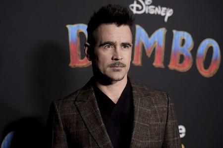 Colin Farrell tiene la clave para triunfar con una americana de cuadros