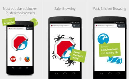 Adblock Browser 650