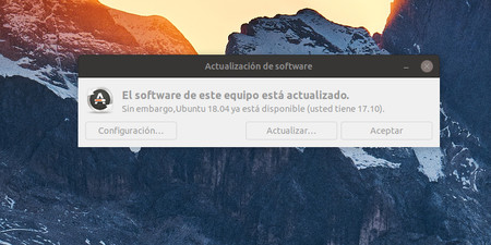 Actualizar Ubuntu
